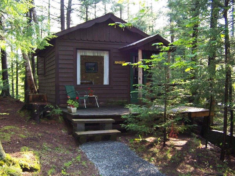 Camp Marnie An Adirondack Vacation Rental